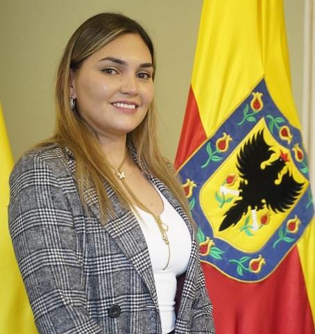 Se posesiona nueva alcaldesa de la localidad de Antonio Nariño