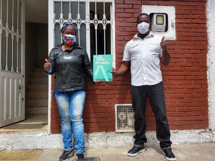 Alcaldía de Bogotá entregó 140 títulos de propiedad en Ciudad Bolívar