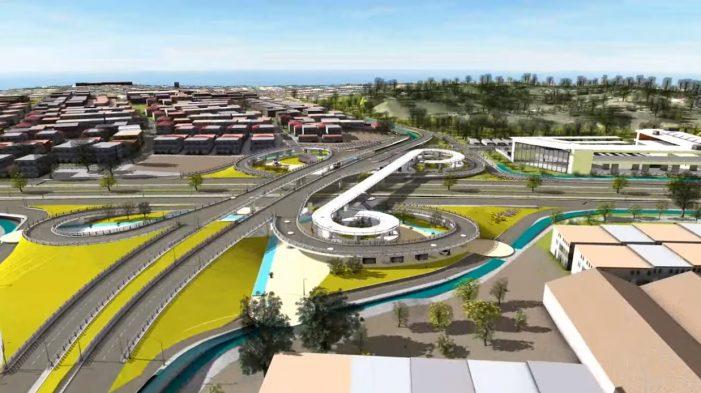 IDU anuncia construcción del intercambiador vial de la Autopista Sur con Avenida Bosa