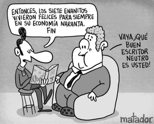Feria del libro de Madrid por Matador