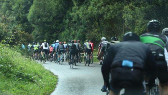 LaPájara Race, la prueba reina del ciclismo aficionado de Bogotá