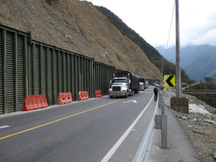 Adjudican contrato para construcción de viaducto en el km 58 de la vía Bogotá – Villavicencio