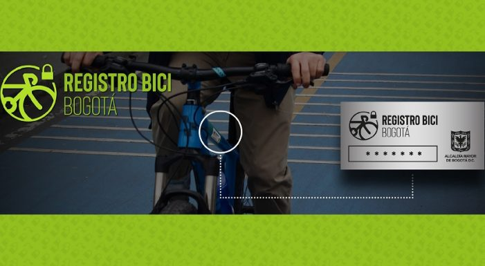 Alcaldía de Bogotá expidió decretos para controlar el hurto de bicicletas
