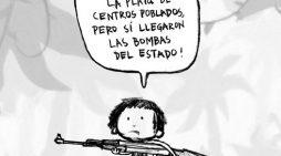 """""""Bombardeo en el Chocó"""" por Bacteria"""