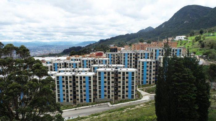Es falso que viviendas del proyecto Arboleda Santa Teresita estén en venta