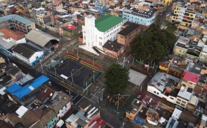 La Perseverancia el primer ecobarrio que será reconocido por el Distrito