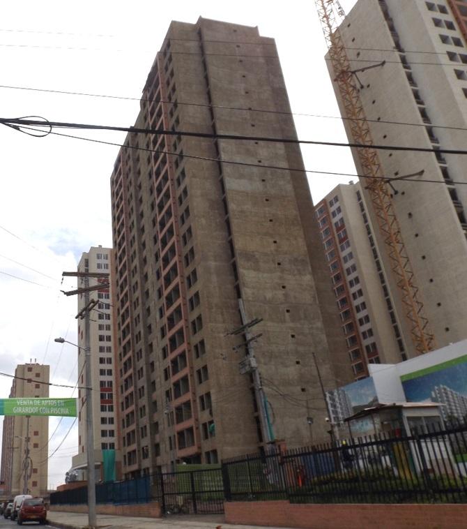 Gremios advierten que nuevo POT de Bogotá restringe construcción de vivienda unipersonal