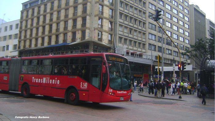Claudia López muestra su apuesta por la movilidad multimodal de Bogotá